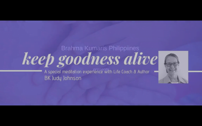Keep Goodness Alive: video program