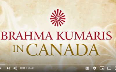 The Brahma Kumaris in Canada