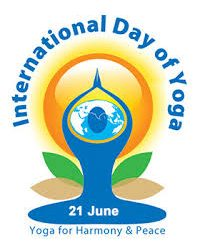 International Day of Yoga activities across Canada